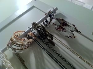 Jewelry Organizer for under $5