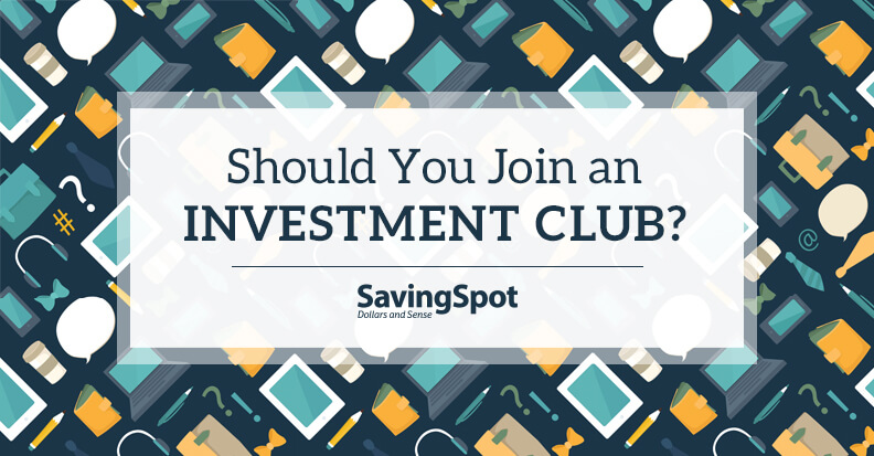 The Pros and Cons of Joining an Investment Club