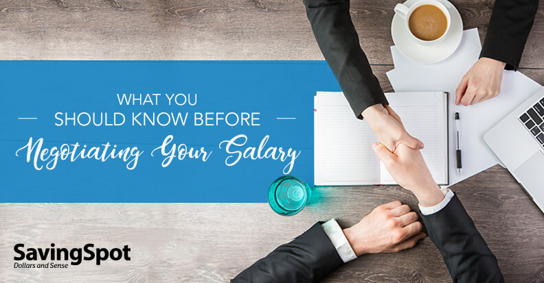 3 Tips for Negotiating a Higher Starting Salary