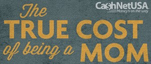 The True Cost of Being a Mom: from the 1950s to Today