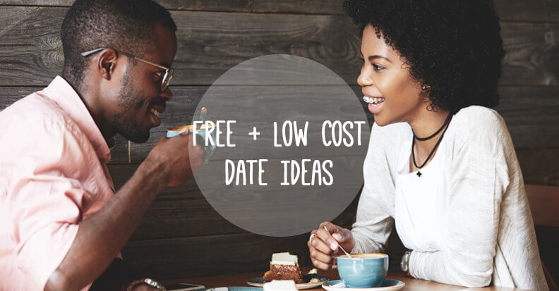 20 Date Nights for Under $20