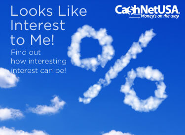 Interest Can Be Interesting