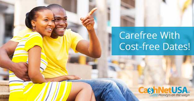 Carefree With Cost-free Dates!