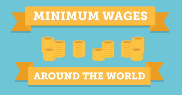 Minimum Wages Around the World