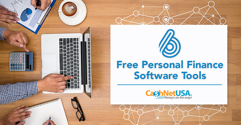 Comparing and Contrasting Free Personal Finance Software