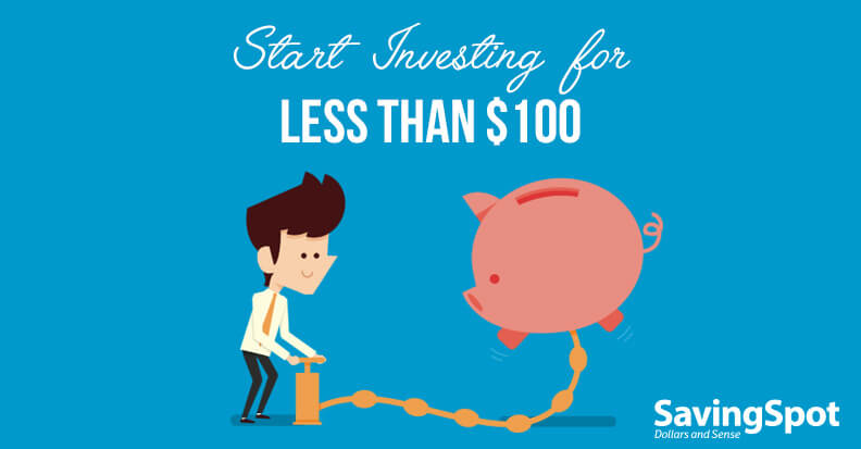 How to Invest on a Small Budget