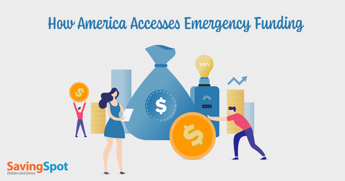Where Does America Go for Emergency Funding?