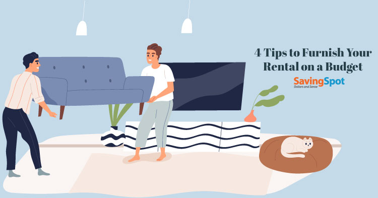 How to Budget for New Furniture