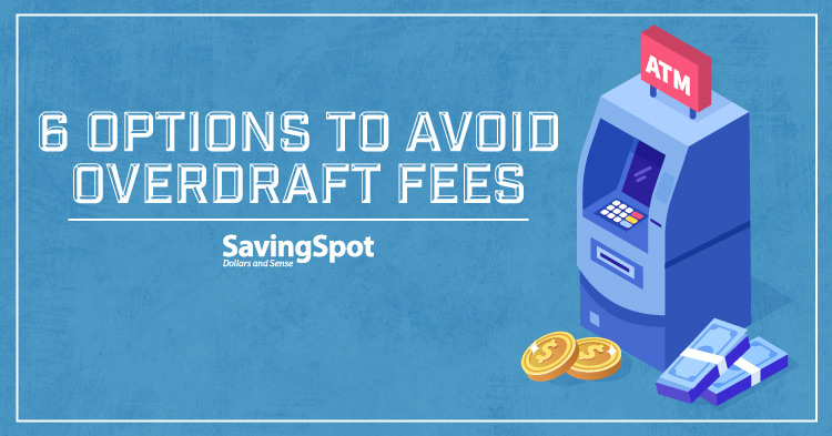 How to Avoid Bank Overdraft Fees