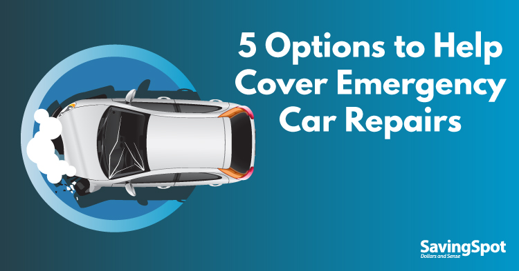 How to Pay for Emergency Car Repairs