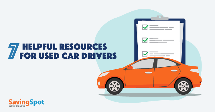 Important Resources for Used Car Owners