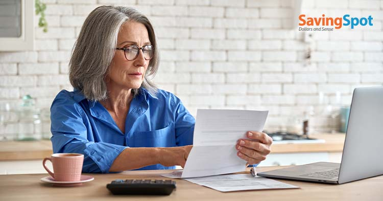 Why Do They Ask For My Bank Account on a Loan Application?